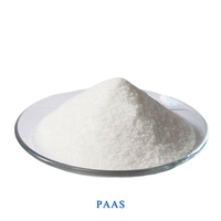 Water Treatment Chemicals Sodium Polyacrylate Crystals