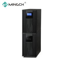 MINGCH Best Price 10 Kva Mini Online Single Phase Ups Battery Backup In Pakistan