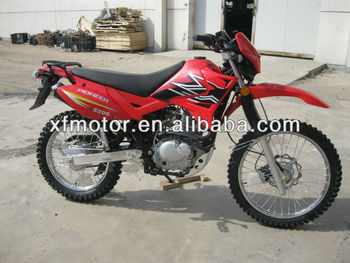 200cc motorcycles of dual purpose