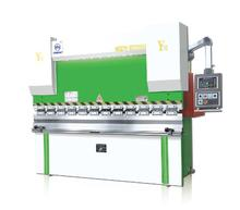 China manufacturer factory price CNC Hydraulic metal plate bending machine, metal sheet press brake with CE certificate