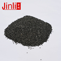 Brilliant black sand black sand price for construction use from Chinese manufacturer