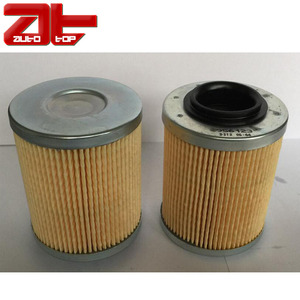 ATV /Motorcycle Oil Filter , High Precision Custom Replacement Oil Filters Change For SeaDoo 420956123