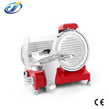 240W automatic frozen beef meat slicer
