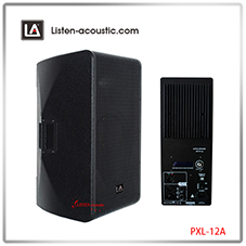 15 inch big power PA Speaker PXL-15A ,Analog amplifier , mp3 , FM, buletooth