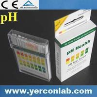 Urine Test Strips PH 4 5