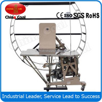 High quality PE band Bundle tying machine