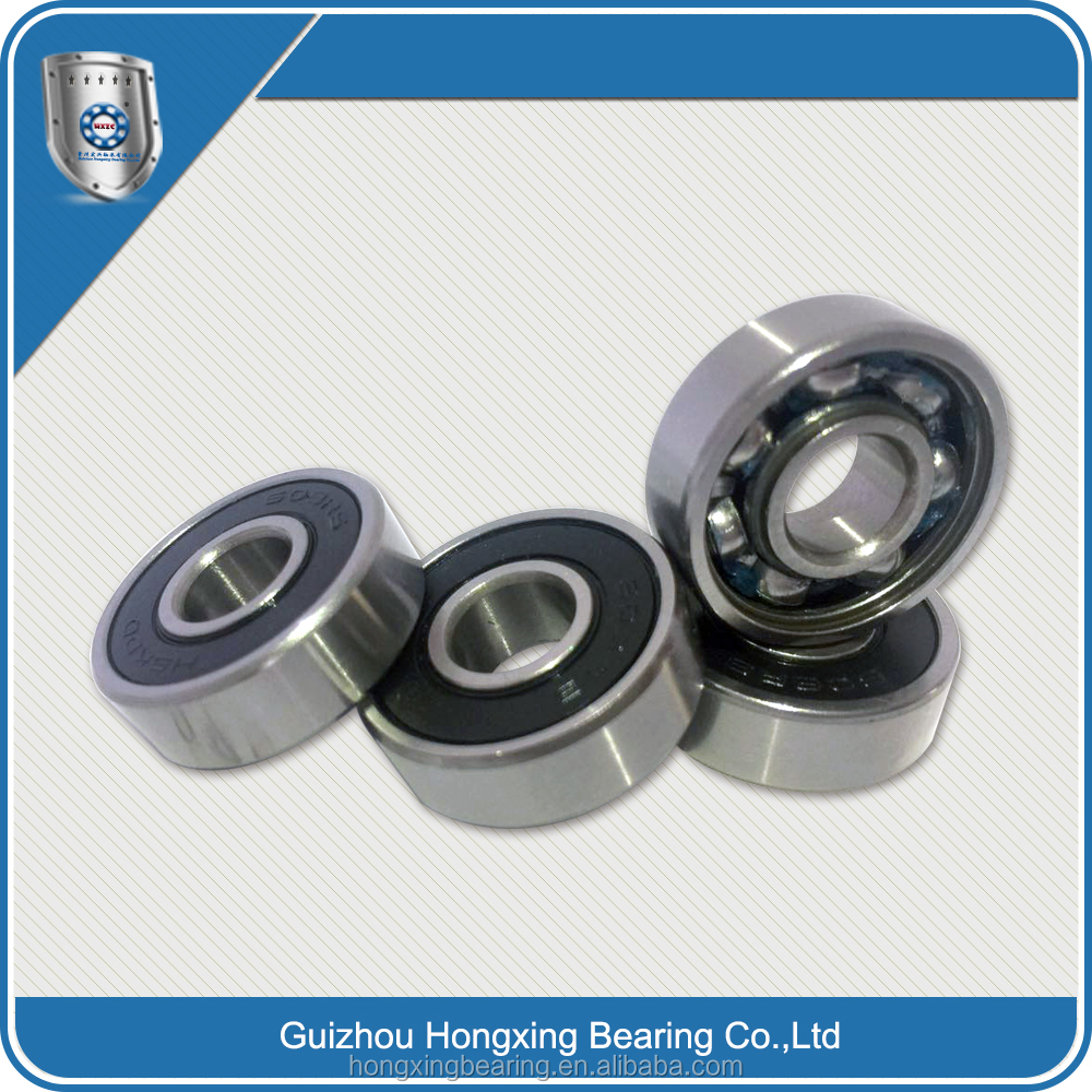 deep groove ball bearing 6204 with ball bearing price