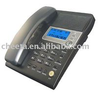 china factory manufacturer!high quality with lowest price popular no battery caller id phone