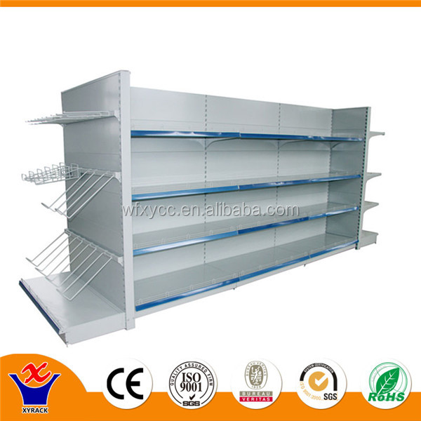 best selling retail items supermarket shelving price