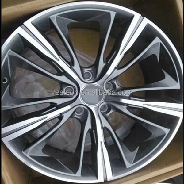 3 piece forge alloy wheels rim