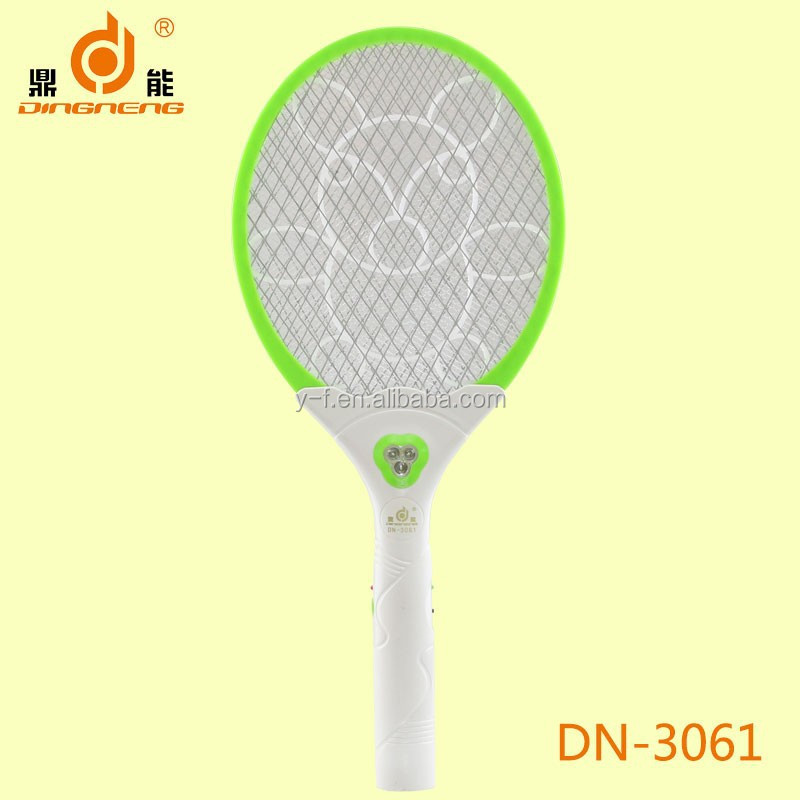 led 3 layers safe net energy saving rechargeable disposable fly trap