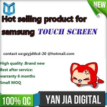 Good selling product touch screen digitizer replacement for galaxy tab gt-p1000