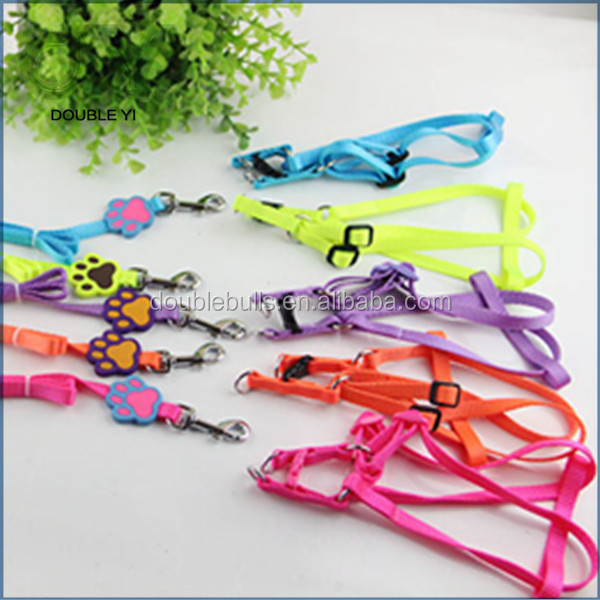 Custom wholesale plain small waterproof led dog collar , novelty items dog products for dog pet