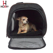 Foldable Pet Carrier, Large Cat Travel Carrier, Sherpa Dog Carrier Airline Approved