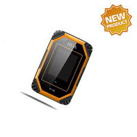 Waterproof RFID GPS GPRS Realtime Guard Tour Patrol System with 5 Years Warranty