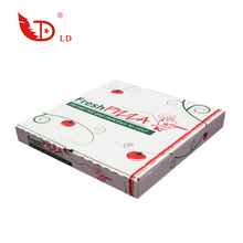 Eco-friendly Factory Customized Top Quality Packing For Pizza Box