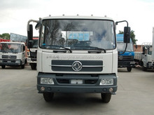 Dongfeng 4x2 cargo truck with payload 6T