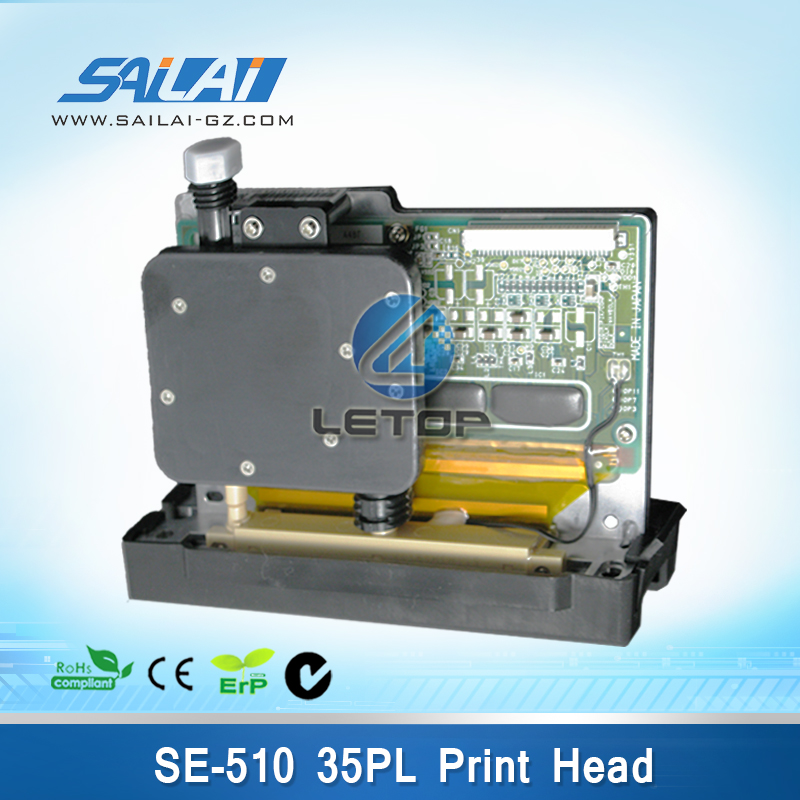 spt 510 printhead for spt510 35pl seiko printhead for infiniti outdoor printer