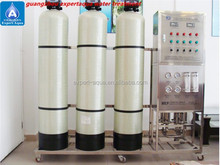 well water treatment machine , ro water purifying system
