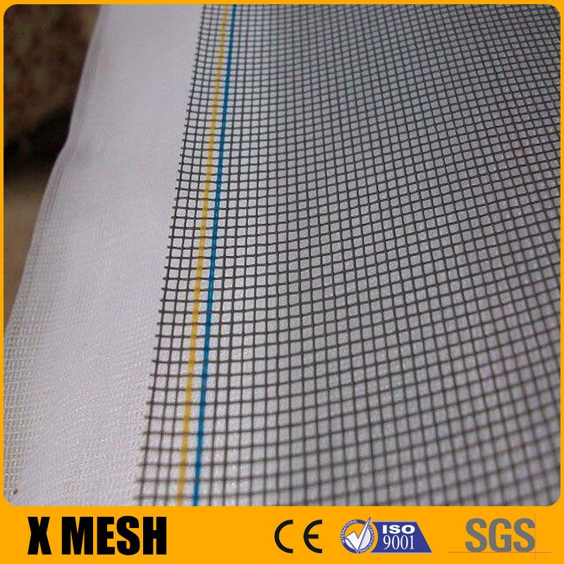 High tensile strength 14x18 fiberglass insect screen hs code for Eastern Asia