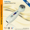 Portable ultrasonic slimming home or salon beauty machine BoBoMay