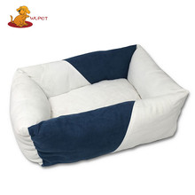 Wholesale Customize Fashionable Professional Colorful Fancy Dog Cushion Bed