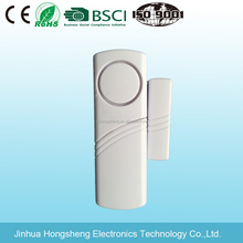 kids door alarm wireless door and window magentic alarm 4pcs one blister