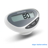 Custom Promotional Gifts free pedometer 2014