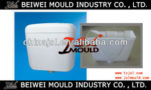 Hot Plastic water tank mold