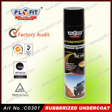 Wholesale Car Care Anti Rust Protect Coating Rubberized Undercoat