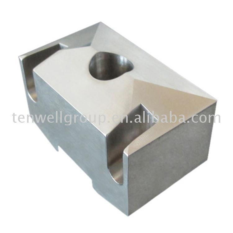 The Best and Cheapest cnc auto aluminium machining parts with low price