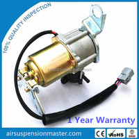 Air Suspension Compressor For Toyota Land