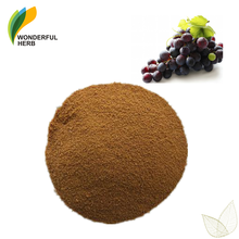 Water soluble procyanidin supplement powder grape seed extract opc 95%