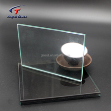 PVB sandwich laminated facade wall glass panel with CSI certificated