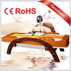Best Price And High-Quality Inflatable Massage Table GW-JT09