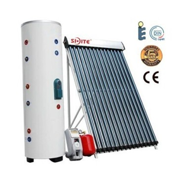 Split System Solar Water Heater