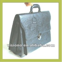 2016 pu laptop briefcase #08020