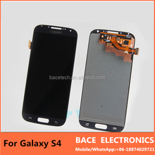 Factory OEM LCD repair replacement for mobile phone galaxy s4 i9500 i9505