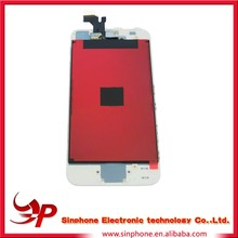 For iPhone 5 5G LCD screen Display+Touch Screen digitizer+Frame+replacement parts assembly Full set,Original