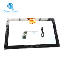 "14"" Projected Capacitive Touch Screen Bezel"