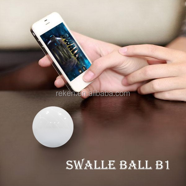 shenzhen toys app controlled wireless swalle robotic ball electronic rc robot toys