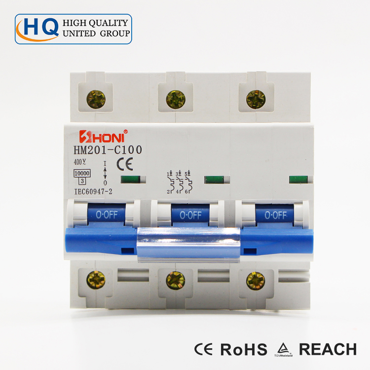 Best <strong>Quality</strong> HM201-<strong>C100</strong> circuit breaker