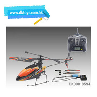 Most Popular! V911 2.4Ghz Remote Control 4CH Helicopter/Usb Charger Cable