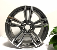 China 5 spoke alloy wheels for M3 17inch 18inch 20inch