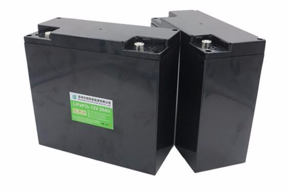 hot selling 12V 20AH Lithium battery replace lead acid battery with lead acid battery case