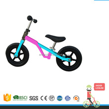 AKB-1218 Bulk chirstmas gifts toddler bikes for child with CE, EN71