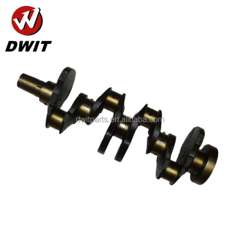 Engine Parts S4E S4F S4K S6K 3306 3066 3406 crankshaft C6.4 C9 C11 Crankshaft