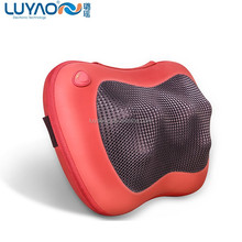 roller massage cushion & pillow for home and car LY-755A