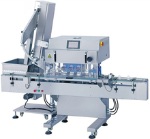 High-speed Cap Screwing Machine,Automatic Capping Machine, Automatic Capper
