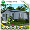 New Zealand/Canada/Australia standard foldable portable house in australia with foldable flat pack
